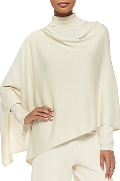 In Cashmere Cashmere Poncho - Product List Image