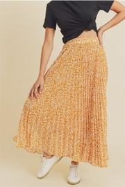 In Loom Dancing Leopard Skirt - Other