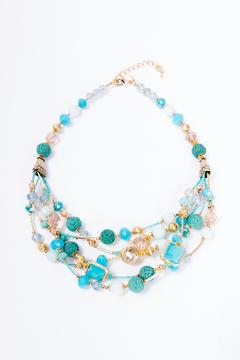 In Things Multi Bead Necklace - Product List Image