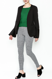 Ina Bell Sleeve Blazer - Side cropped