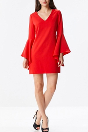 Ina Bell Sleeve Dress - Product Mini Image