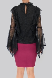 Ina Lace Blouse - Other