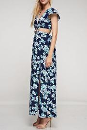Ina The Suri Maxi - Side cropped