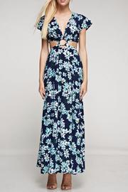 Ina The Suri Maxi - Front cropped
