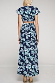 Ina The Suri Maxi - Back cropped