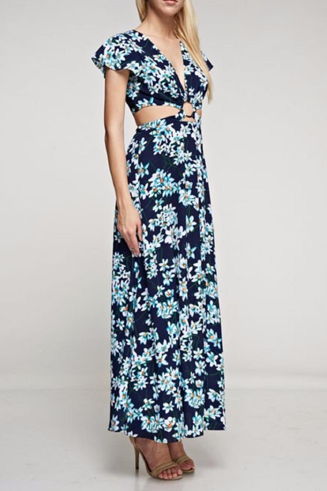 Ina The Suri Maxi - Front Full Image