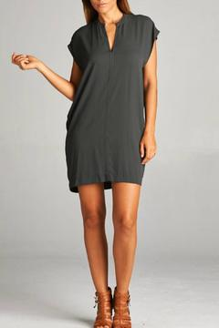 Inance Pocket Fashion Dress - Product List Image