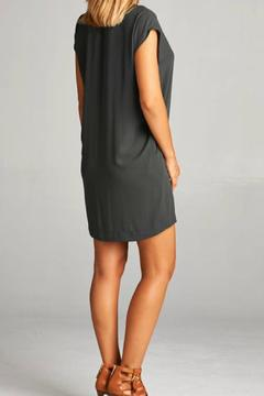 Inance Pocket Fashion Dress - Alternate List Image