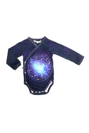 Inchworm Alley Constellations Onesie - Product Mini Image
