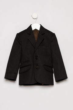 Shoptiques Product: Black Blazer