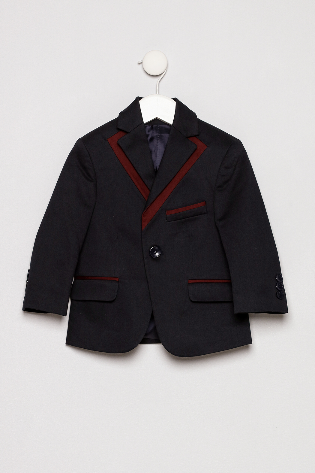 Incity Two Tone Blazer - Main Image