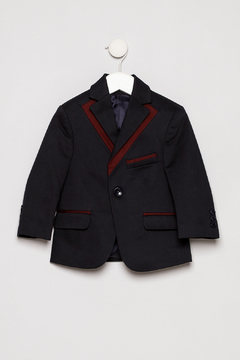 Shoptiques Product: Two Tone Blazer