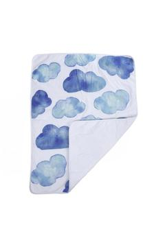 Shoptiques Product: Cloudy Skies Blanket