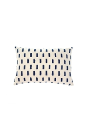 Indaba Dash Ikat Pillow - Product Mini Image