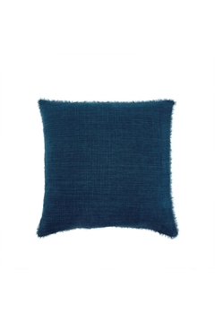 Indaba Lina Linen Pillow - Alternate List Image