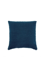 Indaba Lina Linen Pillow - Front cropped