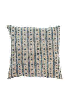 Shoptiques Product: Lula Linen Cushion