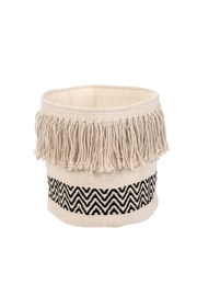 Indaba Marrakech Storage Basket - Product Mini Image