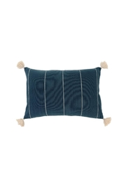 Indaba Newport Woven Cushion - Product Mini Image