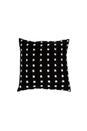 Indaba Night-Sky Ikat Cushion - Product Mini Image