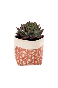 Indaba Positano Potting Bag - Alternate List Image