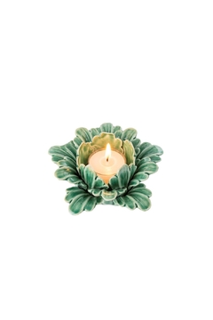 Indaba Pretty Petals Tealight - Product List Image
