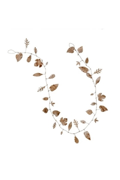 Shoptiques Product: Rustic Foliage Garland