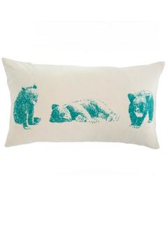 Shoptiques Product: Three Bears Pillow