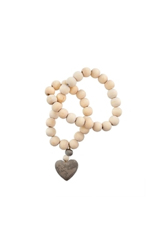 Indaba Wooden Prayer Beads - Product List Image