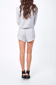 Indah Ironwood Romper - Alternate List Image