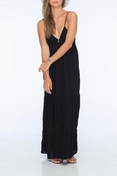 Indah Jolie Dress Black - Product List Image