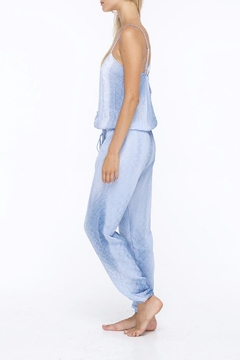 Indah Judd Jumpsuit - Alternate List Image