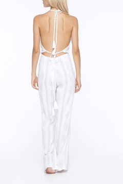 Indah Strand Jumpsuit - Alternate List Image
