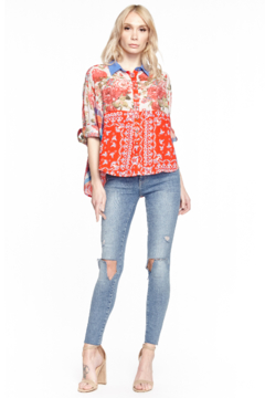 Aratta Independence Day Shirt - Product List Image