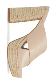 Charles David Index Chunky Heel - Front full body