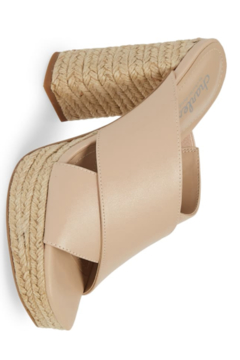 Charles David Index Chunky Heel - Product List Image