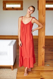 Emerson Fry India Dress - Front cropped