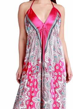 India Boutique Open Back Dress - Product List Image