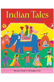 Barefoot Books Indian Tales - Product Mini Image