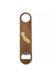 Autumn Summer Indiana Classic Bottle Opener - Product Mini Image