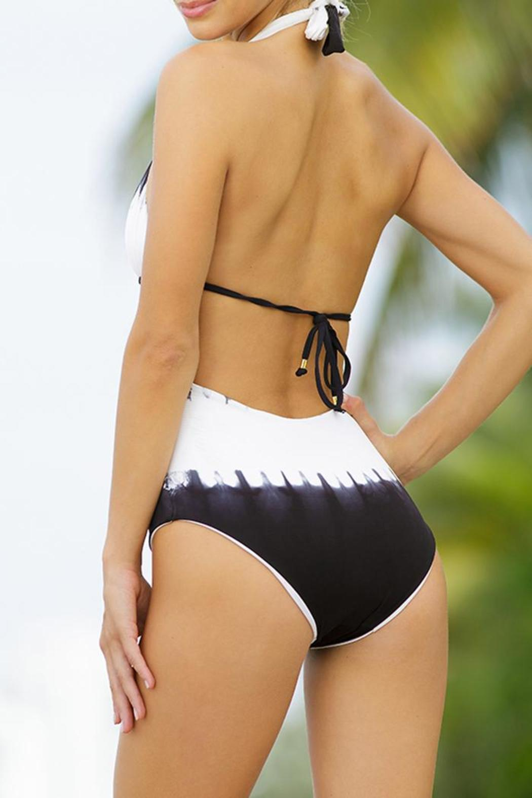 Indie Soul Fern One Piece From Miami Shoptiques