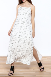 INDIGENOUS DESIGNS Two-Way Maxi Dress - Product Mini Image