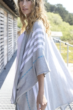 INDIGENOUS DESIGNS Knit Kimono - Product List Image