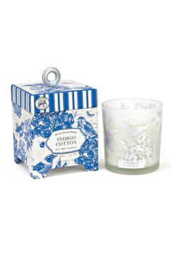Michel Design Works Indigo Candle - Alternate List Image