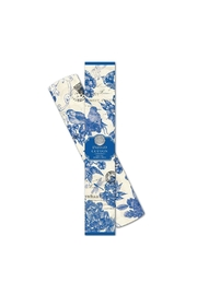 Michel Design Works Indigo/cotton Drawer Liners - Product Mini Image