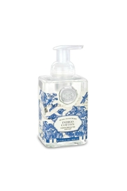 Michel Design Works Indigo/cotton Hand Soap - Product Mini Image