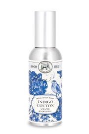 Michel Design Works Indigo Cotton Room Spray - Product Mini Image