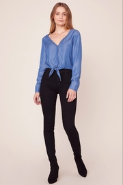 BB Dakota Indigo Girl Top - Side cropped