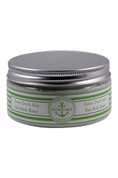Shoptiques Product: Greentea&Aloe Shea Bodybutter