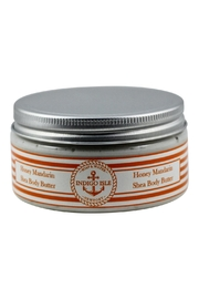 Indigo Isle Honeymandarin  Shea Bodybutter - Product Mini Image